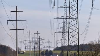 Über den Netznutzungstarif wird der Stromnetz-Ausbau finanziert.