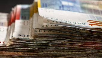 Eine Zürcherin vermacht ihr Geld den Gemeinden Oberglatt und Rümlang. (Symbolbild)