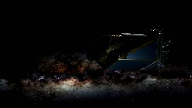 Nasa entdeckt Planeten dank künstlicher Intelligenz
