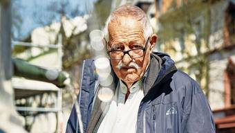 Hunkeler-Erfinder Hansjörg Schneider lässt seinen Kommissär an diesem Brunnen in Basel an der Ecke Mittlere Strasse, St.Johanns-Ring denken, dessen Plätschern sei «wie eine Verheissung».