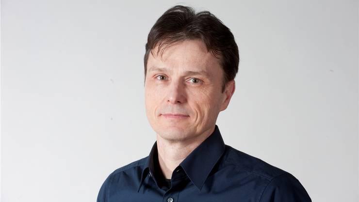 «Seit keine Grossräte mehr in den Aufsichtsgremien sitzen dürfen, trägt die Regierung hier noch mehr Verantwortung», meint Thomas Grossenbacher, Grossrat der Basler Grünen.