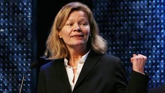 Die Dokumentarfilmregisseurin Heidi Specogna. (Archivbild)