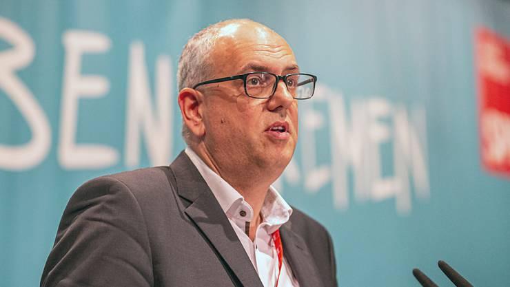 Der designierte Bürgermeister von Bremen, Andreas Bovenschulte (SPD), wird der erste Vorsitzende einer rot-grün-roten Landesregierung in einem westdeutschen Bundesland. Nach der SPD und den Grünen hat sich nun auch die Basis der Linken für diese Koalition ausgesprochen. (Archivbild)