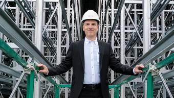 Roland Brack ist Chef und Inhaber der Competec Gruppe.