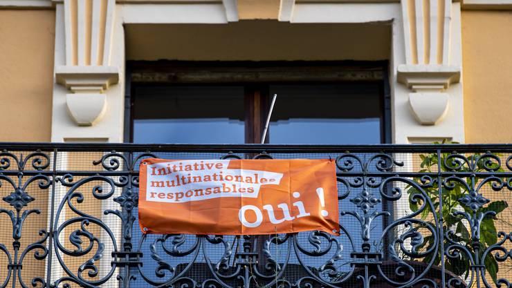 Sollen Konzerne für das Verhalten ihrer Tochterunternehmen im Ausland haften? Der Schweiz steht ein heisser Abstimmungskampf bevor.