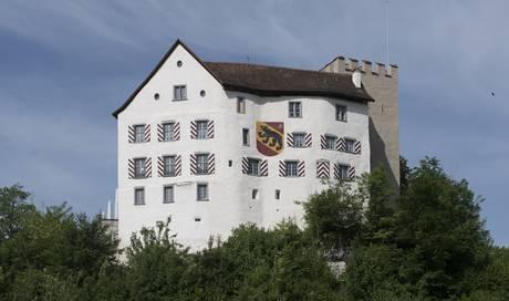 Nein Zur Umzonung Von Schloss Wildenstein Knackpunkt Waren Die