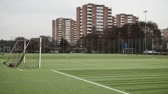 Ohne einen neuen Kunstrasen auf der Sportanlage Margelacker hätte der SV Muttenz massive Ausfälle im Trainingsbetrieb befürchten müssen.