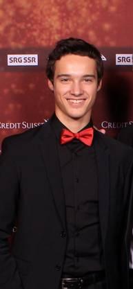 Timo Schnegg studiert ab Herbst Betriebswirtschaft.
