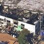 Der Prozess um die Brandkatastrophe bei einer Techno-Party in Oakland im Jahr 2016, bei der 36 Menschen starben, ist am Donnerstag (Ortszeit) ohne Schuldspruch zu Ende gegangen. (Archivbild)