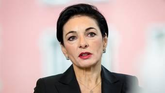 Marianne Binder: «Unterschiedliche Einschätzungen in Gerichtsfällen dürfen aus staatspolitischen Gründen nicht mit der Drohung einer Abwahl verknüpft werden.»