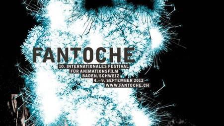 Fantoche findet 2012 zum zehnten Mal statt