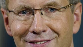 Der deutsche Bundespräsident Christian Wulff (Archiv)