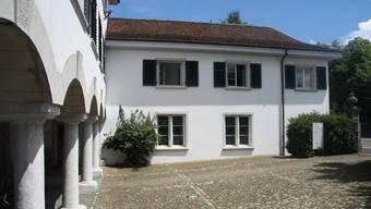 «Bekannt ist aber bereits das Tatopfer im Visier: Kurt Fluri. Und mit ihm sein Apparat an Verwaltungsleitenden», schreibt Wolfgang Wagmann. (Solothurner Stadtpräsidium)