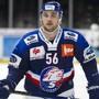 Der Kanadier Maxim Noreau verpasst wegen einer Sperre drei Spiele