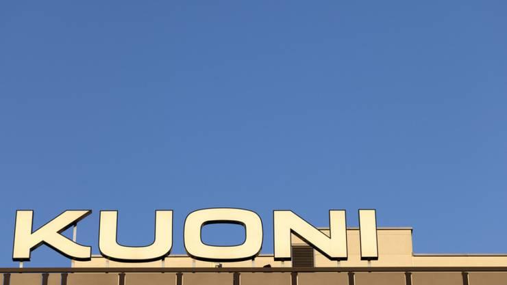 Das Schweizerische Traditionsunternehmen Kuoni steht definitiv vor dem Verkauf an eine skandinavische Beteiligungsgesellschaft.(Archivbild)