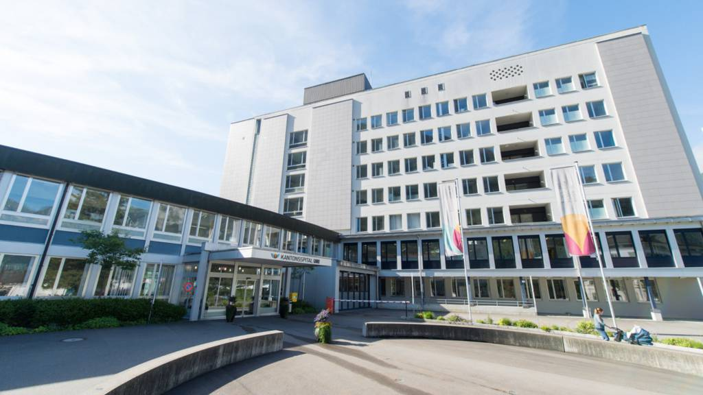 Kantonsspital Uri führt Zertifikatspflicht ein