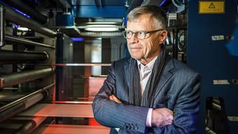 «Lasst um Himmels willen Wettbewerb zu! Die Schweiz scheut den Wettbewerb.» – Verleger Peter Wanner.