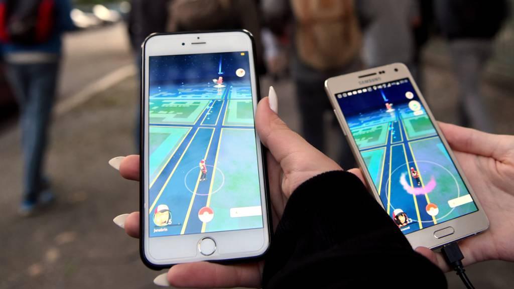 «Pokémon Go»-Festival findet in diesem Jahr digital statt