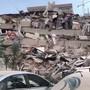 Thumb for 'Auf starkes Erdbeben folgt Tsunami: Mindestens sechs Tote in der Türkei'