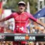 Daniela Ryf setzt ihre Ironman-Siegesserie an den nordamerikanischen Titelkämpfen in Texas fort
