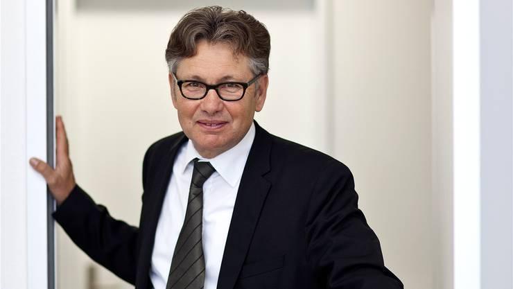 Hanspeter Thür möchte Betreibungsbeamten auch Einblick in die Verhältnisse von Lebenspartnern gewähren.