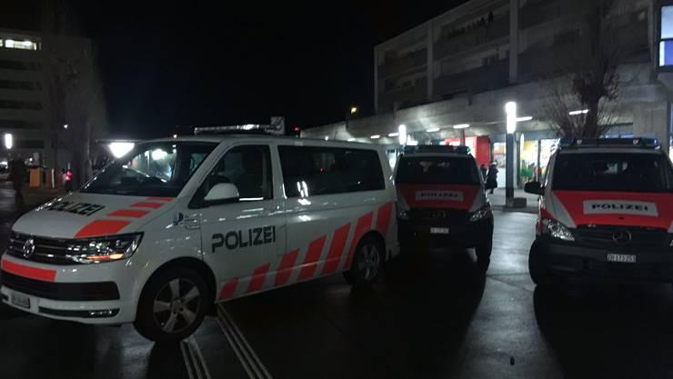 Polizeivideos