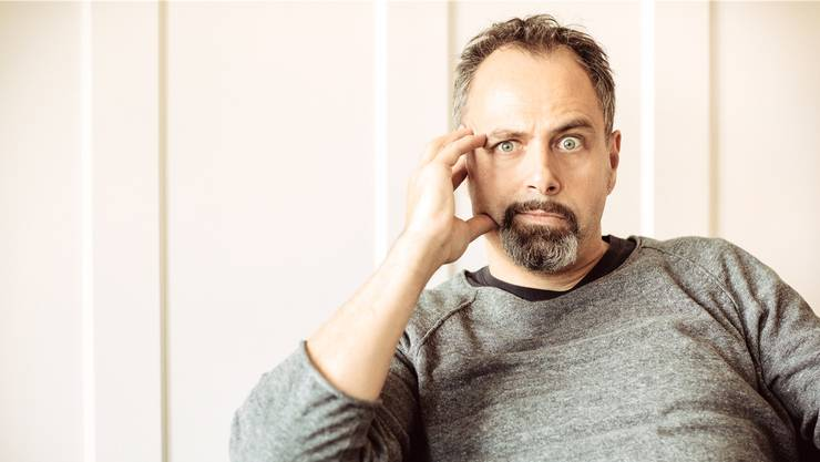 Michel Gammenthaler bringt das Publikum seit über fünfzehn Jahren zum Lachen und Staunen.