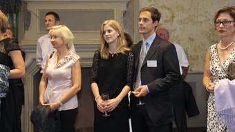 Eröffnung der Solothurn Classics