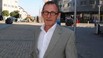 Heinz Westreicher steht im Herbst zur Wahl.