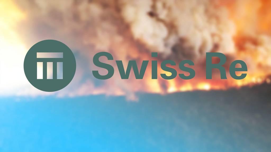 Wachstum Coop / Wechsel UBS-Chef / Swiss Re: Teure Naturkatastrophen