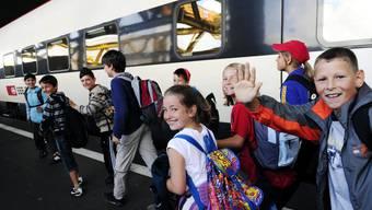 An Baselbieter Sekundarschulen und Gymnasien könnte an Schulreisen gespart werden, da die Fachlehrer überlastet sind.