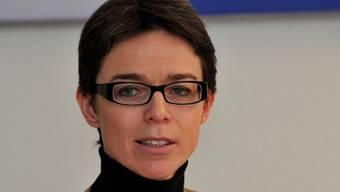 Wirtschaftsförderin Karin Heimann sieht keine bessere Alternative zur Mitgliedschaft bei der Standortpromotorin GZA. Archiv