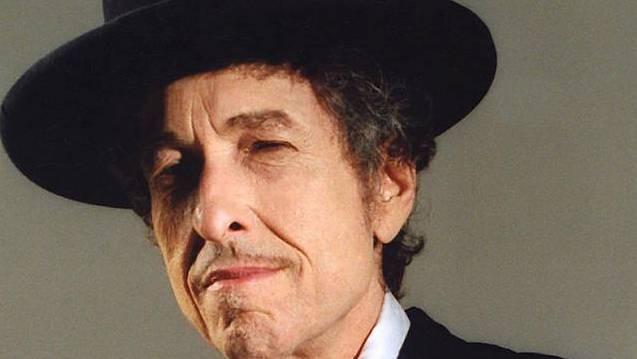 Lebende Legende: US-Musiker Bob Dylan (Archiv)