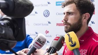 Admir Mehmedi (24) ist  einer von acht Schweizer Nationalspielern, die im Sommer den Klub gewechselt haben