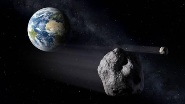 Meteoriten sind meistens Bruchstücke von Asteroiden und für die Wissenschaft von unschätzbarem Wert. Foto: az