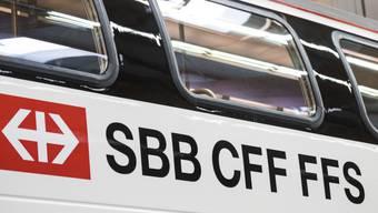 SBB verteilt Wiedergutmachungsgutscheine für Verspätungen.