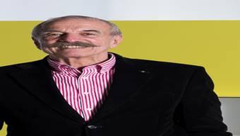 Willi Glaeser: «Für mich gehört der Franken zur Schweizer Identität.» (Archiv)