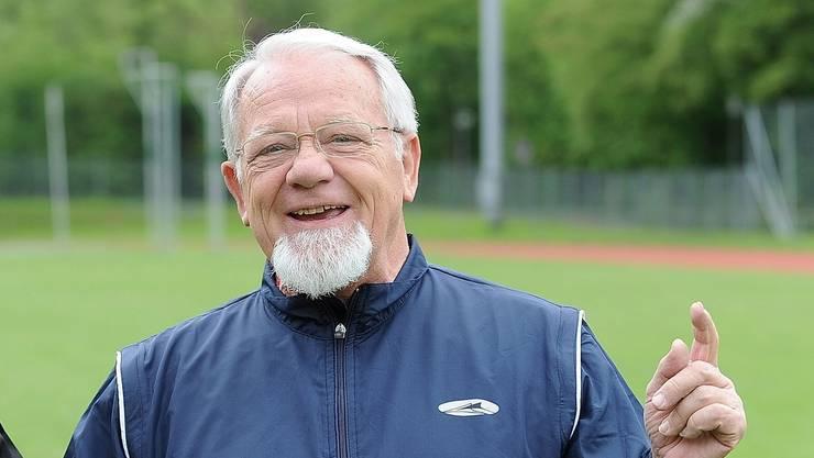 Heinz Walter