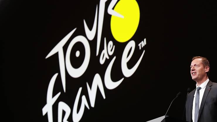 Die Tour de France ist das bedeutendste Radrennen der Welt