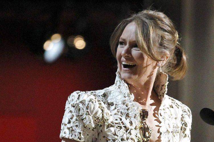 Melissa Leos «F...-Wort» Dankesrede bei den Oscars