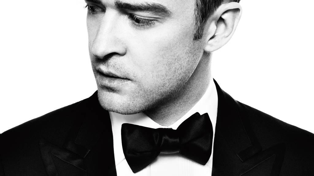 Justin Timberlake: Man Of The Woods im Hallenstadion