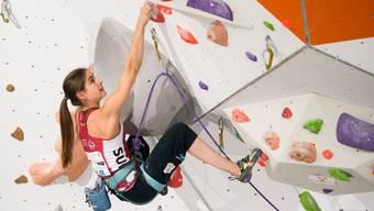 Auch Rebekka Stotz vom Regionalzentrum Zürich wird in Stavanger mutige Höhen erklimmen.