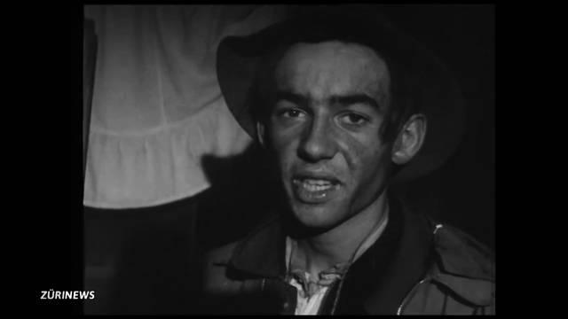 Höhlendrama 1952: 10 Tage Todesangst im Hölloch