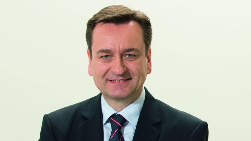 Joachim Wenning wird im nächsten Jahr der neunte Konzernchef in der über hundert jährigen Geschichte der Munich Re.