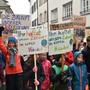 Der Stadtrat will Massnahmen im Klimaschutz präsentieren.