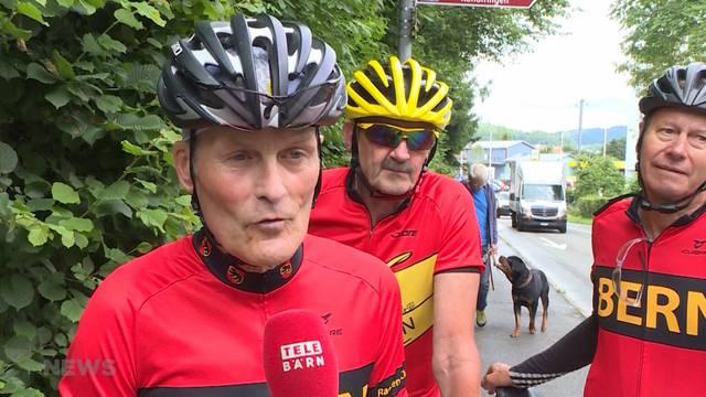 Tour de Suisse: Das Highlight für den Radrennclub Bern