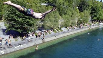 In der Kategorie Freizeit des Städterankings von Nestpick erreicht Zürich fast 20 Punkte und folgt damit auf Amsterdam, Berlin und Lissabon.
