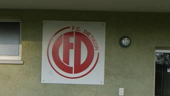 Dietiker Jugendliche missbrauchten den Namen des FC Dietikon, um Geld zu sammeln. (Archiv)