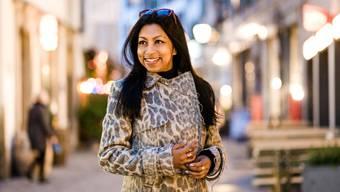 Die indisch-französische Schriftstellerin Shumona Sinha ist Writer-in-Residence in Zürich.