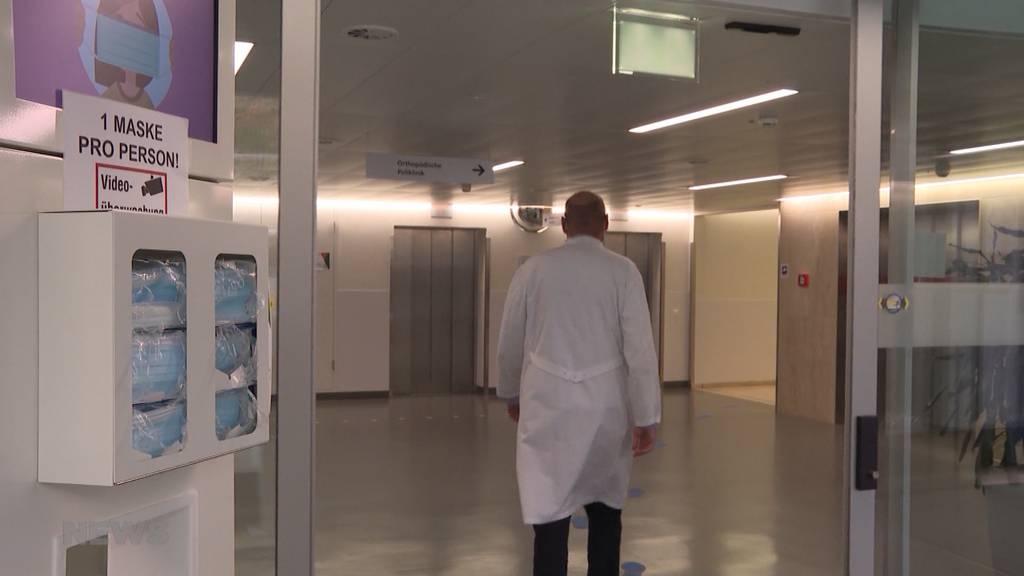 Coronazahlen steigen weiterhin: Notfallpersonal fordert unverzüglich Massnahmen